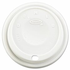 Cappuccino Dome Sipper Lid (Set of 1000)