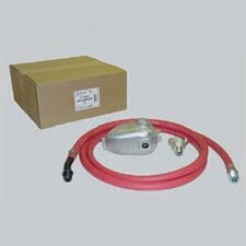 Hose Whip & Lubricator Kit