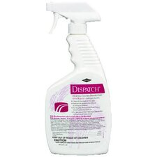 <strong>DISPATCH®</strong> 22 Oz Trigger Spray Bottle Hospital Cleaner Disinfectant with Bleach