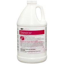 2 Quart Refill Bottle Hospital Cleaner Disinfectant with Bleach