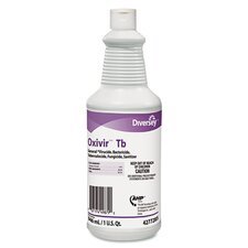 Oxivir TB One-Step Disinfectant Cleaner (Set of 12)