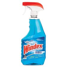 <strong>DIVERSEY™</strong> Windex Glass Cleaner