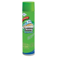 Scrubbing Bubbles Aerosol Bathroom Cleaner