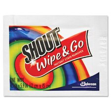 Stain Remover Wipe