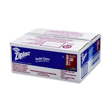 Ziploc 1 Gal. Storage Bag