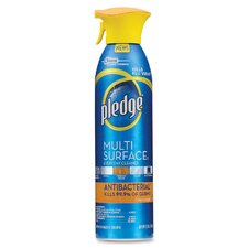 <strong>DIVERSEY™</strong> Pledge Multi-Surface Cleaner