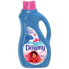 <strong>Downy</strong> 51Oz. Bottle April Fresh Scent Concentrate Liquid Fabric Softener