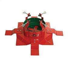 <strong>Santa's Solution</strong> 7' - 15' Extreme Christmas Tree Stand