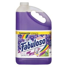 <strong>FABULOSO®</strong> 1 Gallon All-Purpose Cleaner Lavender Scent Bottle