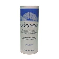 12 oz Odor-Out Rug and Room Deodorant Shake Can Bouquet