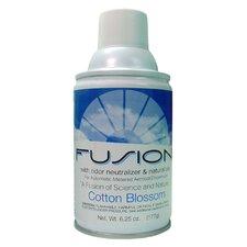 Fusion Metered Aerosols Cotton Blossom Refills - 6.25-oz.