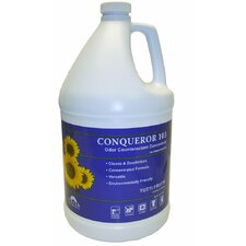 1 Gallon Conqueror 103 Odor Counteractant Concentrate Tutti-Frutti (4/case)