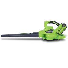 <strong>GREENWORKS ®</strong> G-MAX 185 MPH DigiPro Brushless 40 Volt Lithium-ion Blower