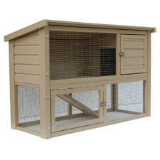ecoChoice Columbia Rabbit Hutch