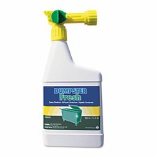 Dumpster Fresh Spray (32 oz.)