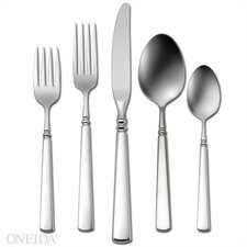 Easton 5 Piece Flatware Set