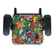 Olli Tokidoki All Over Booster Seat