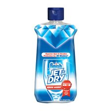 Dry Rinse Agent with Baking Soda in Jet (4/case)