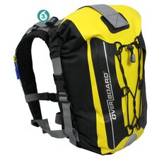 Small Backpack in Yellow