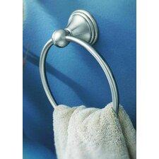 Preston Wall Mounted Towel Ring