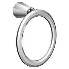 <strong>Creative Specialties by Moen</strong> Felicity Towel Ring