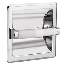 Donner Commercial Recessed Toilet Paper Holder