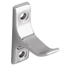 Economy Wall Mounted Robe Hook