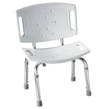 <strong>Creative Specialties by Moen</strong> Home Care Adjustable Tub / Shower Chair