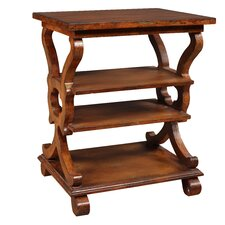 <strong>Gail's Accents</strong> Rustica End Table