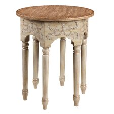 """Brittney"" End Table"