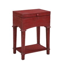 <strong>Gail's Accents</strong> Cottage End Table