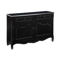 <strong>Gail's Accents</strong> Contessa Country Console Table