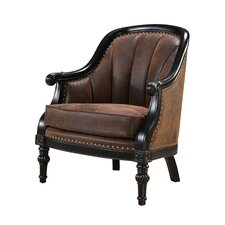 <strong>Gail's Accents</strong> Lawrence Arm Chair