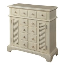 Cottage Shutter Console Sideboard
