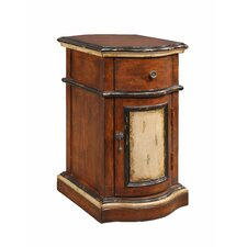 Rustica End Table
