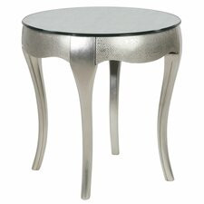 Modern Entry End Table