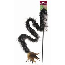 Plume Crazy Cat Toy