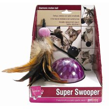 Super Swooper Cat Toy