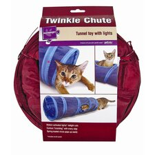 <strong>Petlinks System</strong> Twinkle Chute Cat Toy