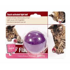 Flash Dance Cat Toy