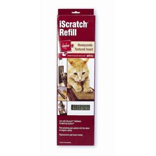 <strong>Petlinks System</strong> Refill Corrugated Cat Scratcher