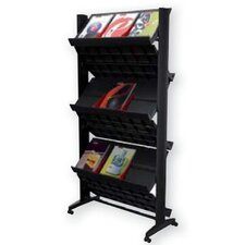 X-Large Double Sided Literature Display