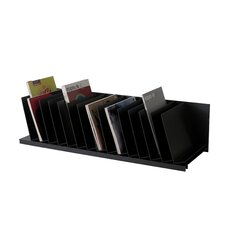 "EasyOffice 33.75"" Wide Inclined 15 Separator Organizer"