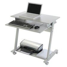 "Rocada 31.5"" W x 17.71"" D Computer Table"