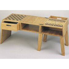 <strong>CHH</strong> 4 in 1 Foldable Multi Game Table