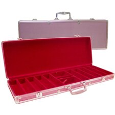 Ladies Rose Poker Case