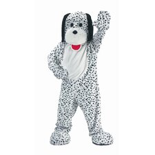Dalmatian Mascot Children's Costume Set