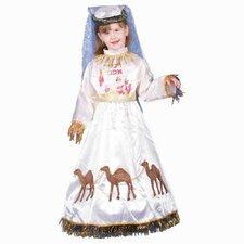 <strong>Dress Up America</strong> Jewish Mother Rivkah Children's Costume