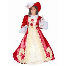 Nobel Lady Children's Costume
