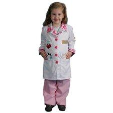 Veterinarian Children's Costume